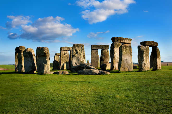 8 Spiritual Places With Strong Energy Fields