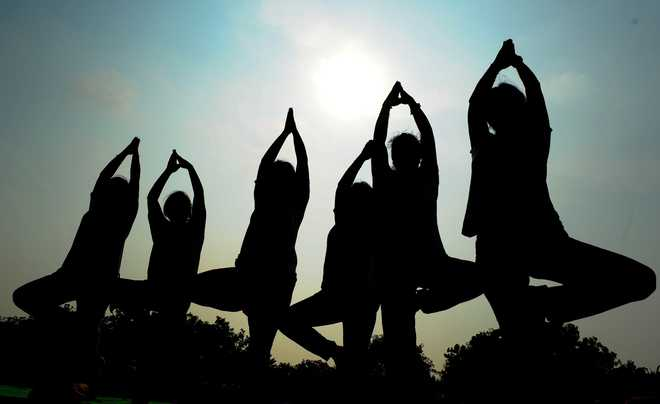 Aurobindo's Integral Yoga