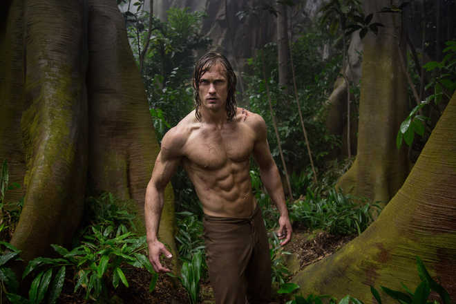 What We Like About Tarzan