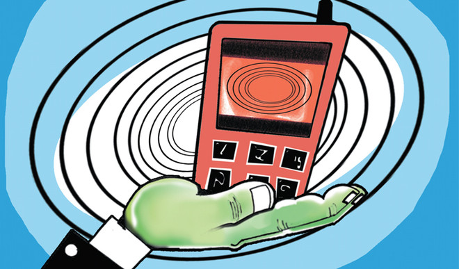 Soon An App By TRAI To Check Your Mobile Internet Speed