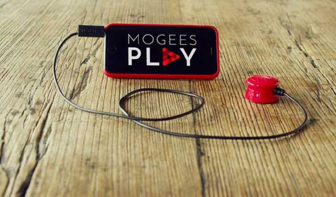 Smart Sensor That Turns Surface Into Music, Gaming Device
