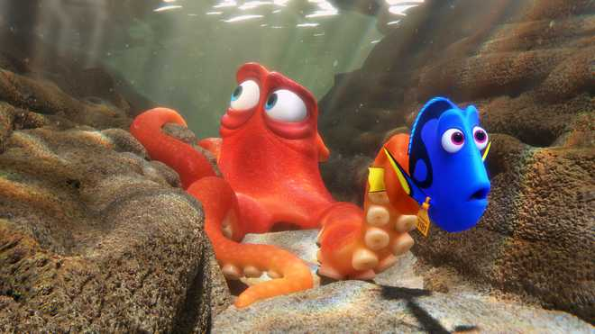 5 Lessons That Dory Taught Us