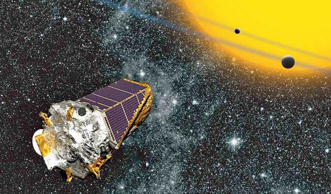 Now, Kepler Discovers 100 New Planets