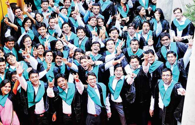 Students From IITs, IIMs  Want Startups Over Brands