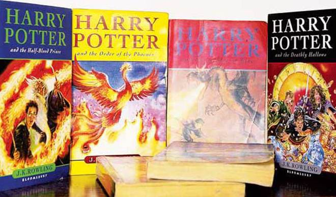 Harry Potter Books, With Their Message Of Tolerance And Respect For All Minorities, May Make Americans Less Favourable To Donald Trump, Suggests A Study