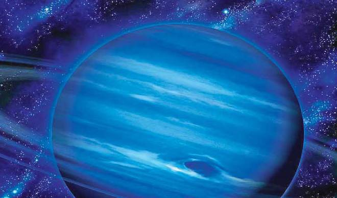 Scientists Discover Two Small Worlds Beyond Neptune