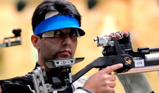 Indian To Look Out For Abhinav Bindra