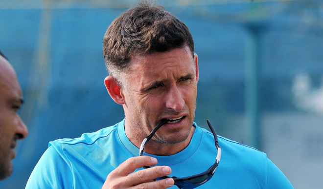 Five Indian Cricketers I Admire: Michael Hussey
