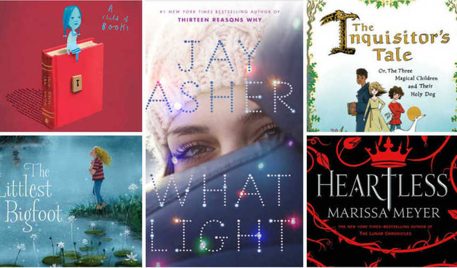 2016's Most Anticipated Books