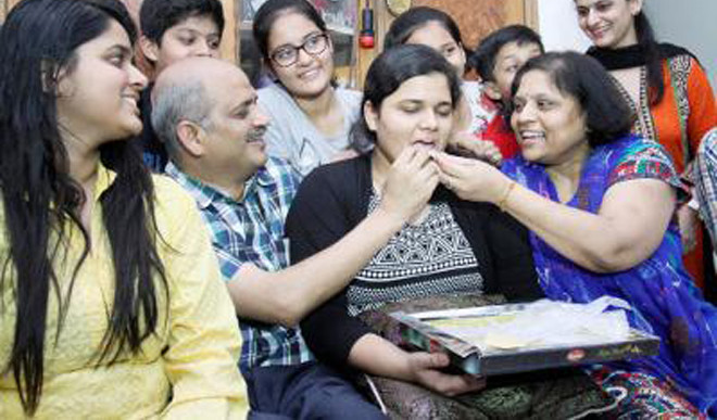 Tips From CBSE Topper Sukriti Gupta