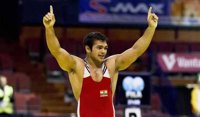 Narsingh Yadav Gets Clean Chit For Rio