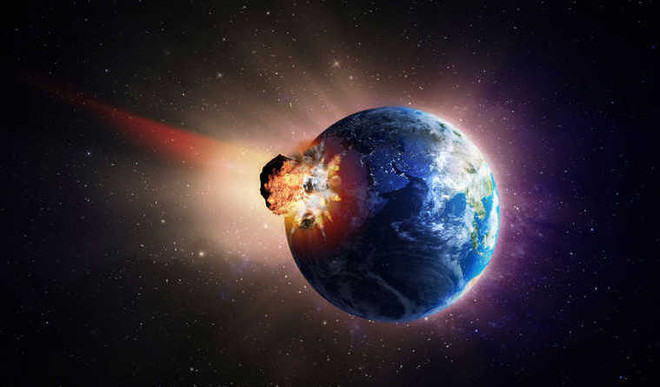 "Should We Worry About ""Armageddon Asteroid"""