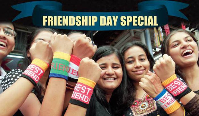 Friendship Day Gifting Gets A Face lift