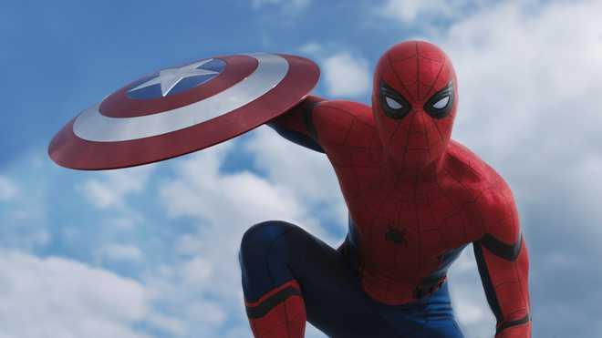 Will Spidey Star in 'Thor: Ragnarok'?