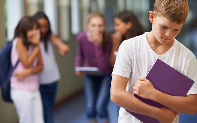 Navya Malhotra Asks, Does Bullying Pose A Challenge To The Schools?