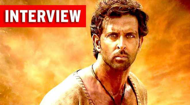 Today, I Realise The Importance Of History Lessons; Hrithik Roshan