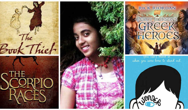 Jayashree Sridhar's Top Seven