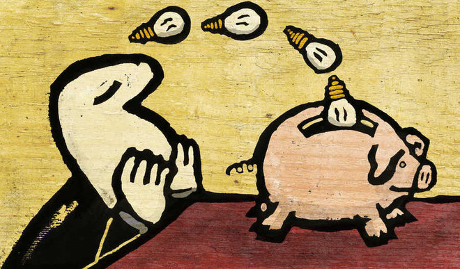 """""""Money, Does It Really Matter?"""" asks Manvi of Fr. Agnel School, Delhi"""
