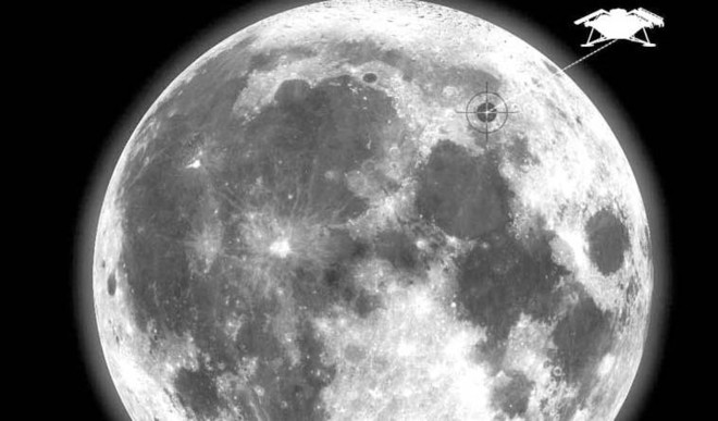 Moon Express To Take Human Ashes Into Space