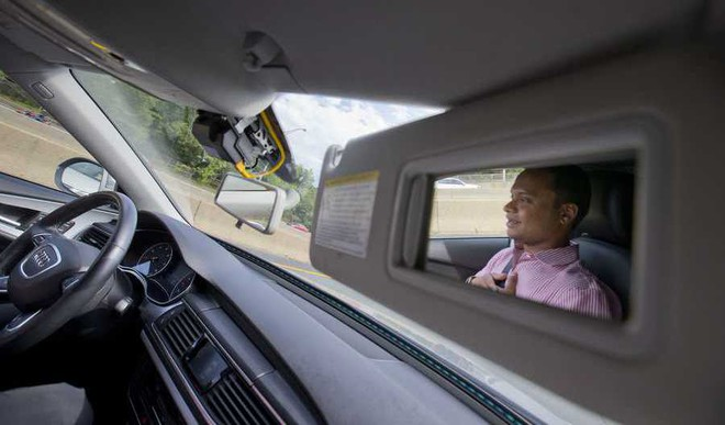 Why Self-driving Cars May Never Be A Reality?
