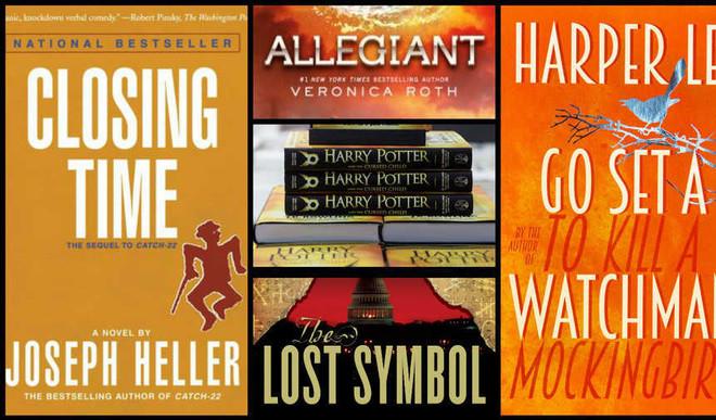 Books That Didn't Hit The Bull's Eye
