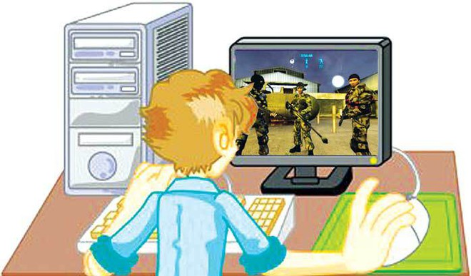 Online Games Boost Our Morale, Says Student Namita Bhatnagar. Are You Game For It?