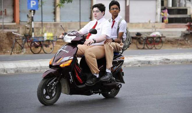 Teen Driving: Teacher Anupama Ramachandra Feels That The License Of The Defaulter's Parents Must Be Cancelled. Express Your Views