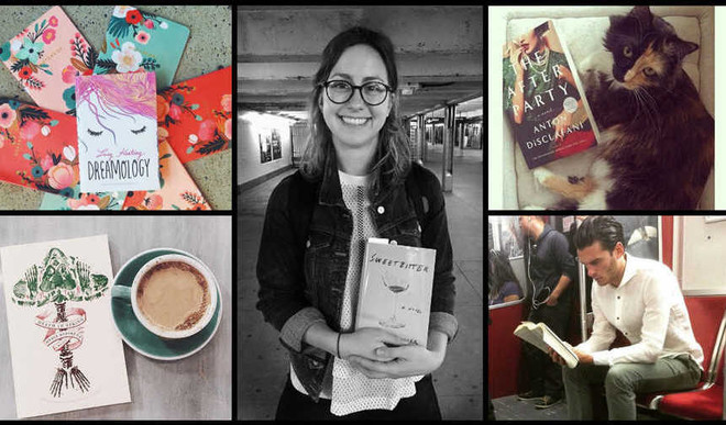 Book Lovers Love These Insta Accounts
