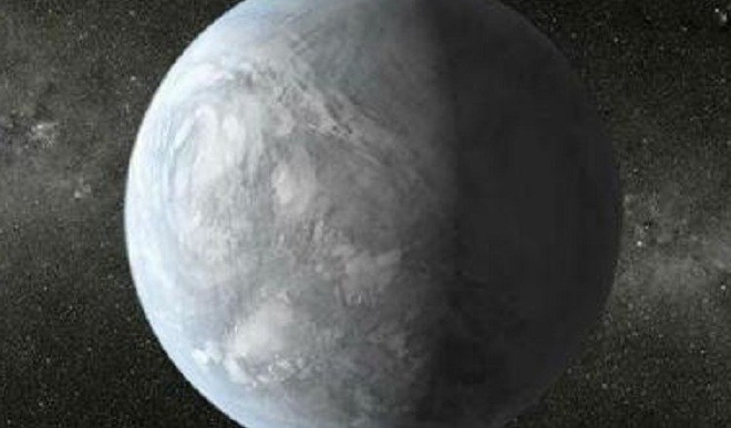 Scientists To Unveil New Earth-Like Planet: Report