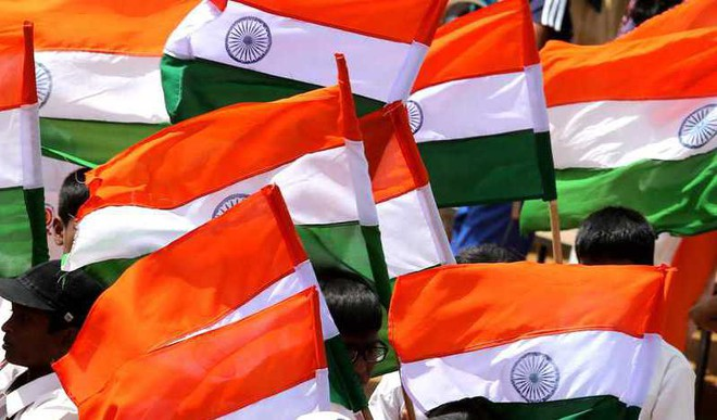 Avoid Plastic-Made National Flag This I-Day
