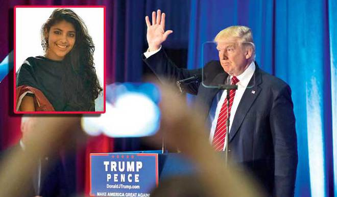 The Fourth Estate Is Doing Its Job. Why Are You Worried Mr. Trump? Questions Ayera.