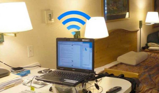 Six Hacks To Boost Wi-Fi Speed