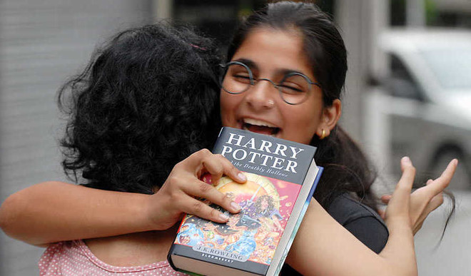 3 New Potter-based E-Books Are Coming