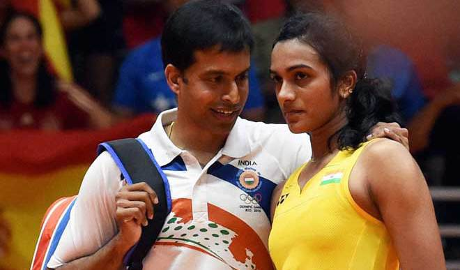 Every Victory Is Special: Gopichand