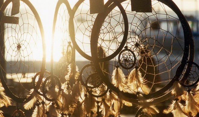 Dream Catchers Myths And Truths Classy Truth About Dream Catchers