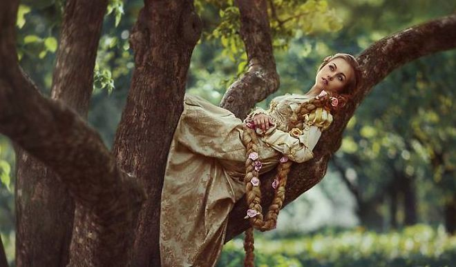 7 Photos That Bring Fairy Tales To Life