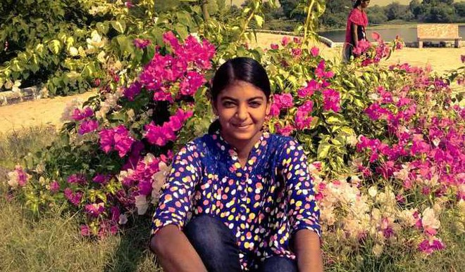 100/100 in History? It's Possible Says Anjana