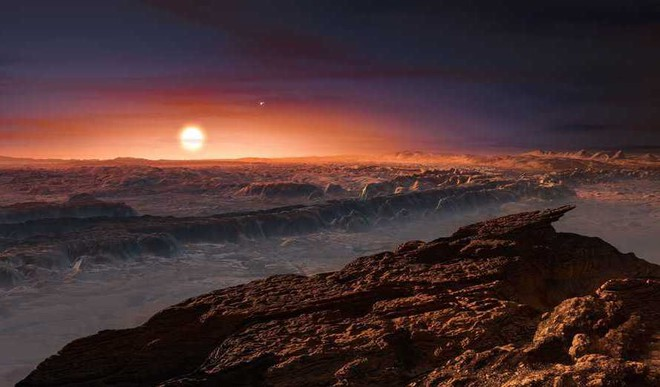 Eureka Moment: Closest Earth-Like Planet Found
