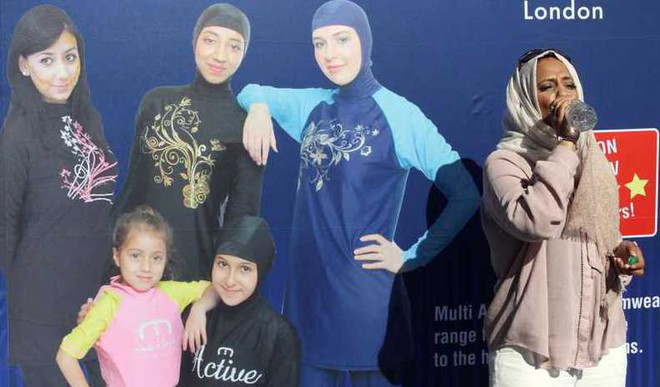 Is It Ok To Ban The Burkini? You Tell Us