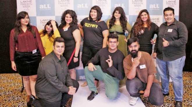 Big Plus Clothes For Real People Makes Debut