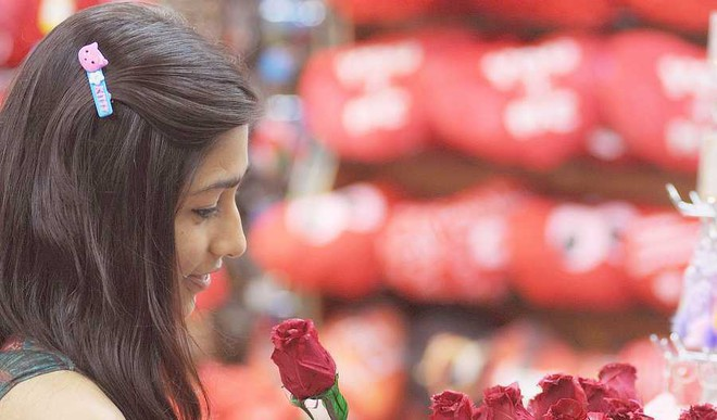 It's Love At Fourth Sight, Not First: Study
