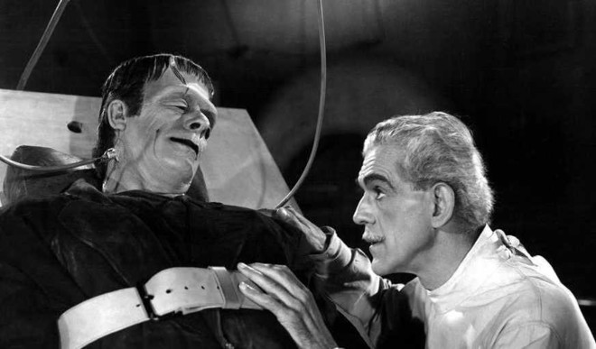 Why We Celebrate The Frankenstein Day