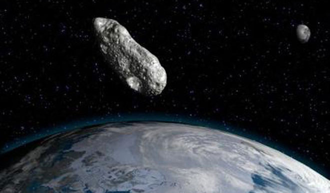 19 Asteroids Discovered By Indian Students