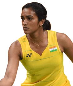 PV Sindhu Goes Down Fighting; Gets Silver