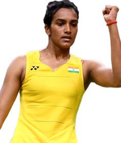 Sindhu Can Now Get Back To WhatsApp And Icecreams