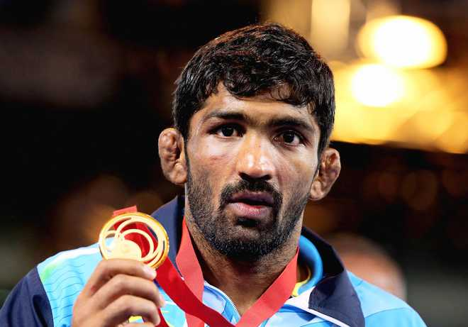 Can Yogeshwar Get India Its 3rd Medal?