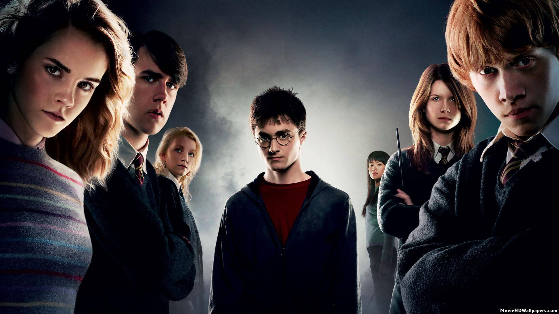 What Makes Harry Potter An Iconic Series