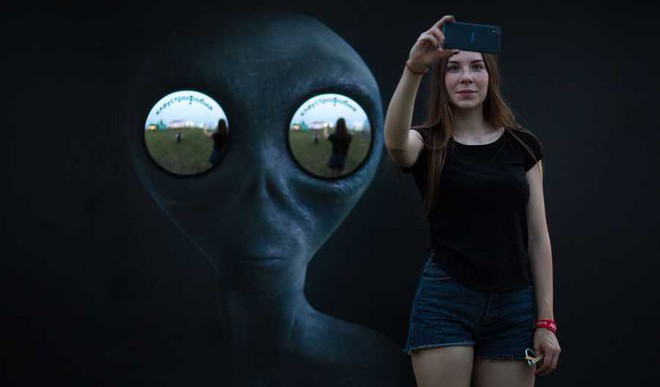Video: Have We Just Been Contacted By Aliens?