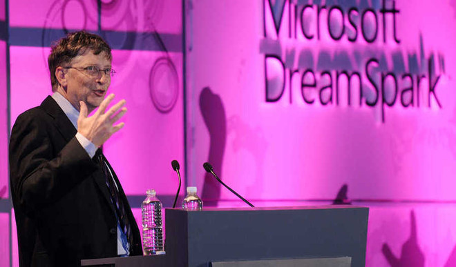 Bill Gates On Making A Teacher Great