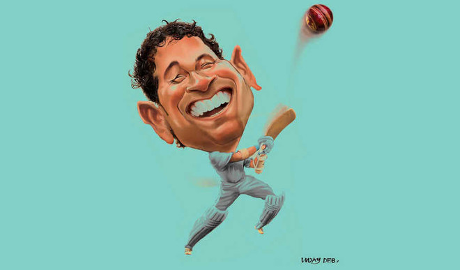 This Day That Year: Sachin Hits First ODI 100